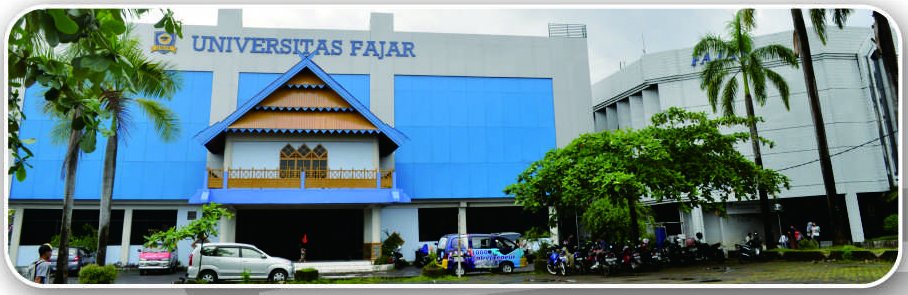 Universitas Fajar (UNIFA)